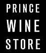 Prince Wine Store website logo code